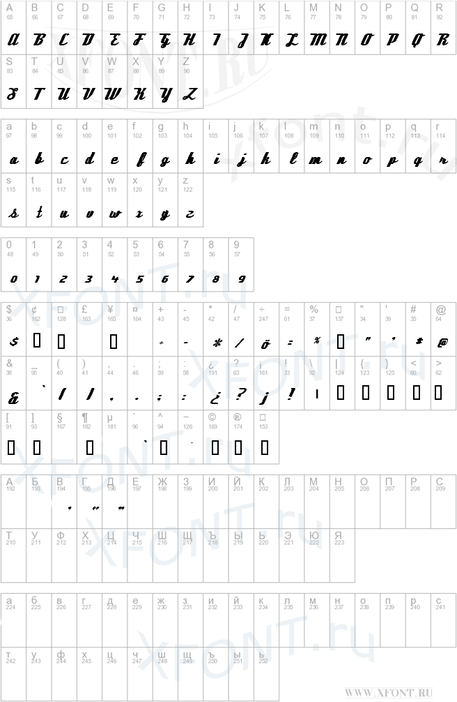 Deftone stylus font befonts. Com.