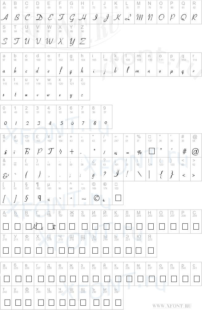 CyrillicRibbon