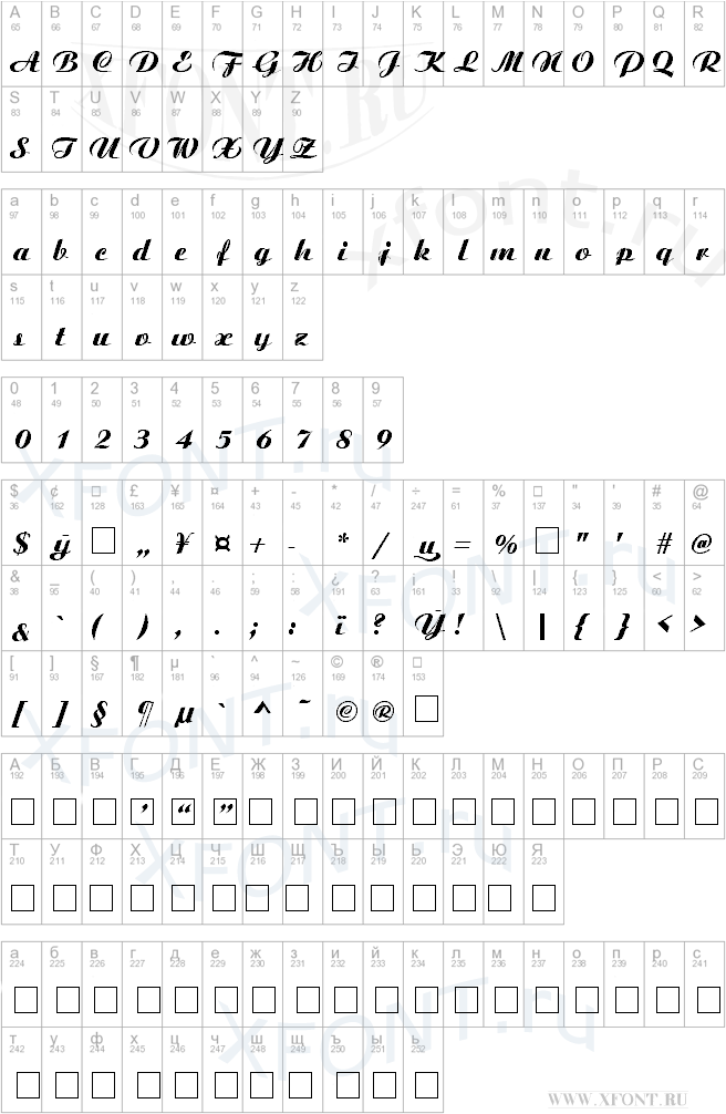 Boyarsky Bold Italic:00