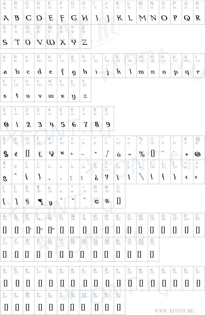 Dumbledor 3 Rev Italic