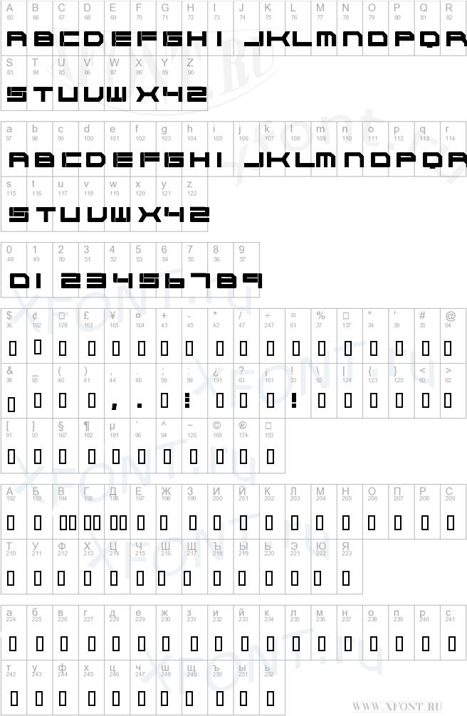 Cyborg45