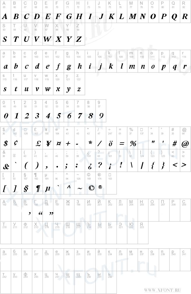 Lido STF CE Bold Italic