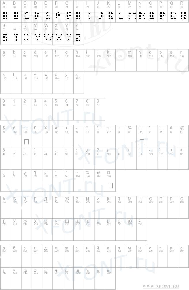 Pixel Chunker