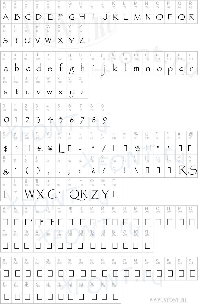 Papyrus Plain