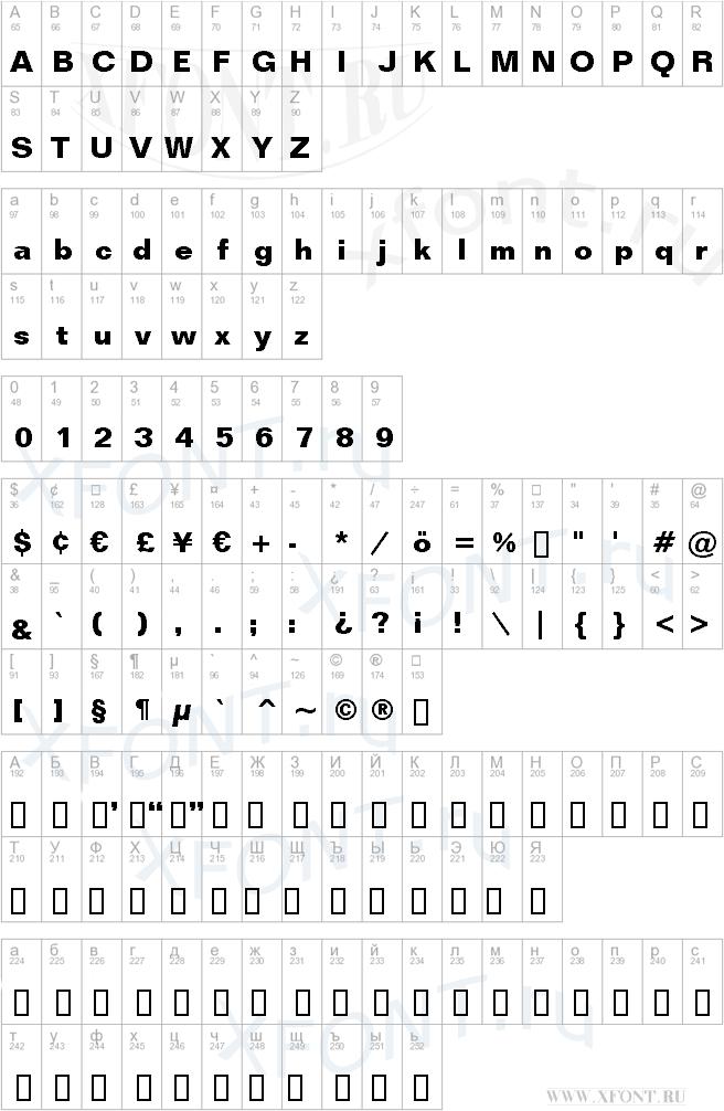 Folio Bk BT Bold