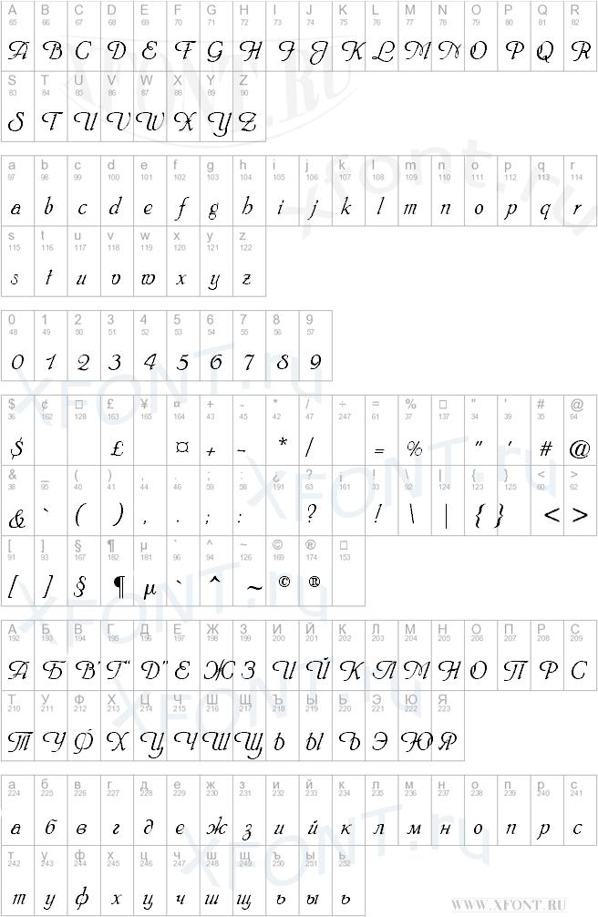 HeinrichScript